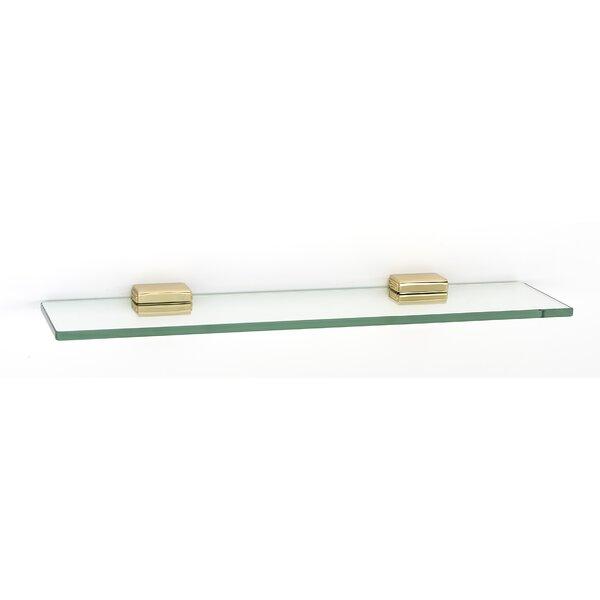 Wall Shelf by Alno Inc