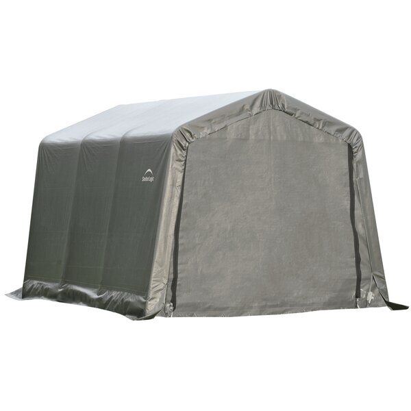 8 Ft. x 12 Ft. Steel Pop-UP Canopy by ShelterLogic