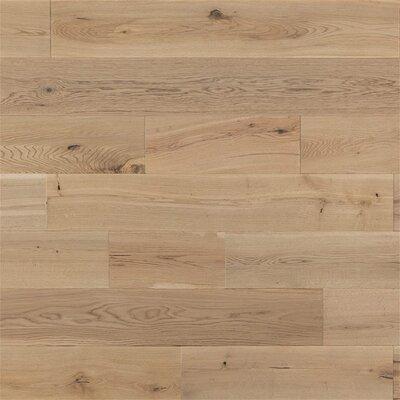 Solid Hardwood Flooring You Ll Love Wayfair