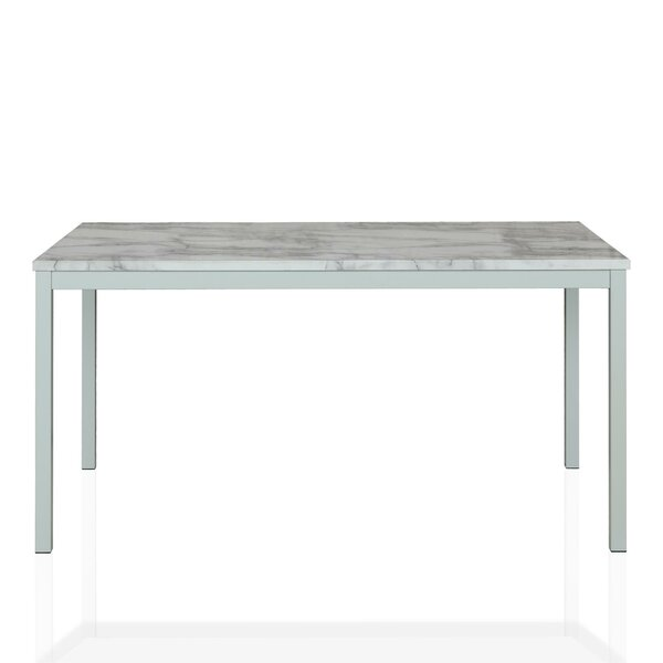 Greta Dining Table by CosmoLiving by Cosmopolitan