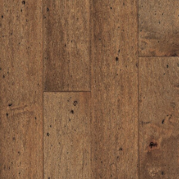 American Originals 5 Engineered Maple Hardwood Flooring in Low Glossy Chesapeake by Bruce Flooring