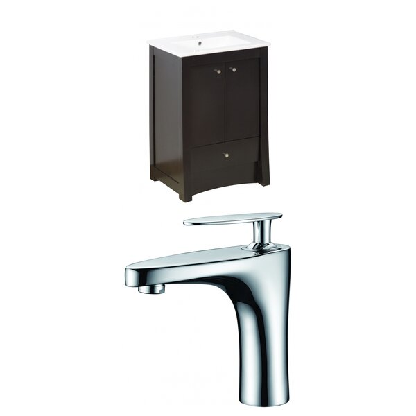 Elite 32 Single Bathroom Vanity Set