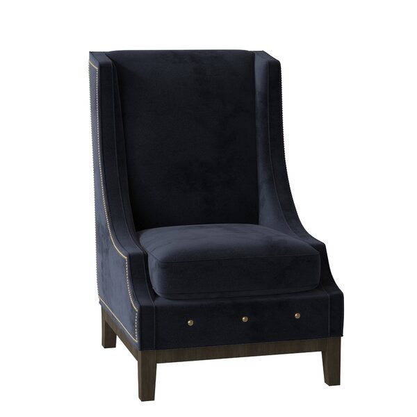 Ava Wingback Chair by Lexington