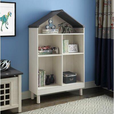 "Zoomie Kids Cloquet 56"" Bookcase"
