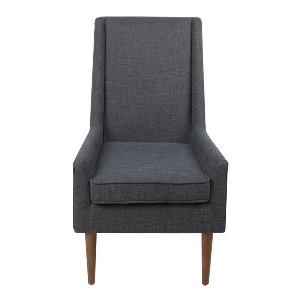 Parkhur Armchair by Brayden Studio