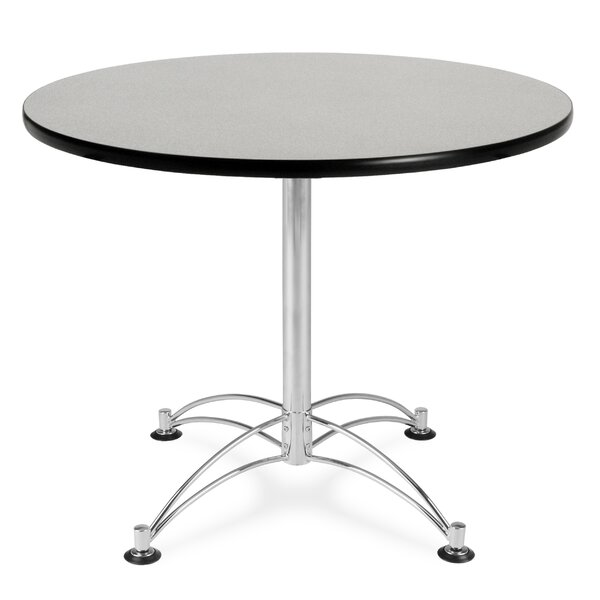 36 Multi-use Round Table by OFM