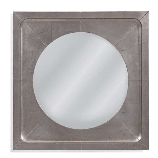 Kesgrave Wall Accent Mirror by Williston Forge
