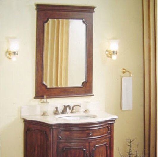 Greenwhich Bathroom Vanity Mirror by Empire Industries