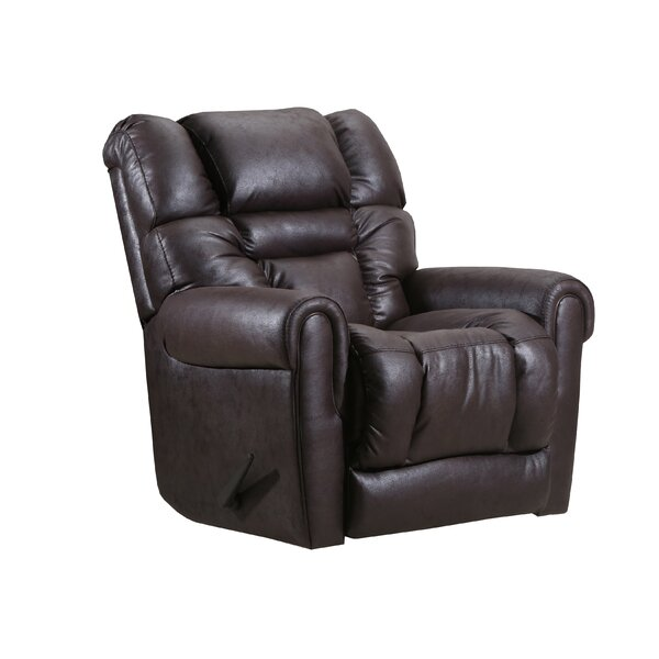 Review Boston Recliner