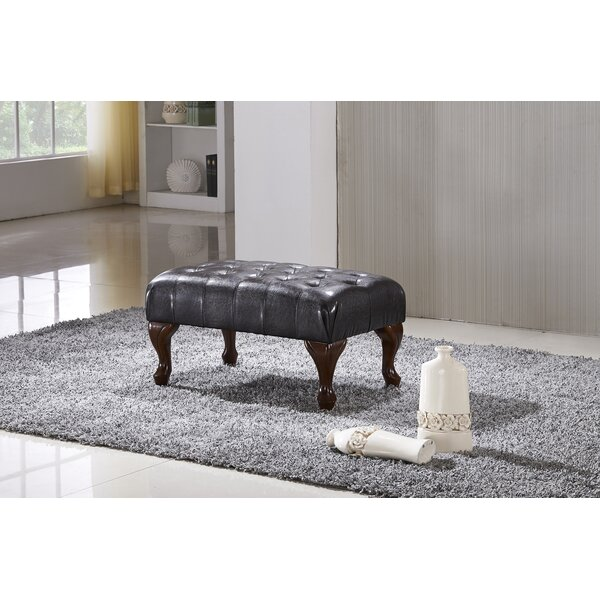 Classic Cocktail Ottoman by Bellasario Collection