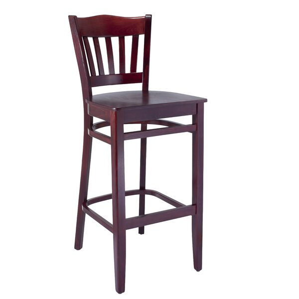 Darlington 30 Bar Stool by Darby Home Co