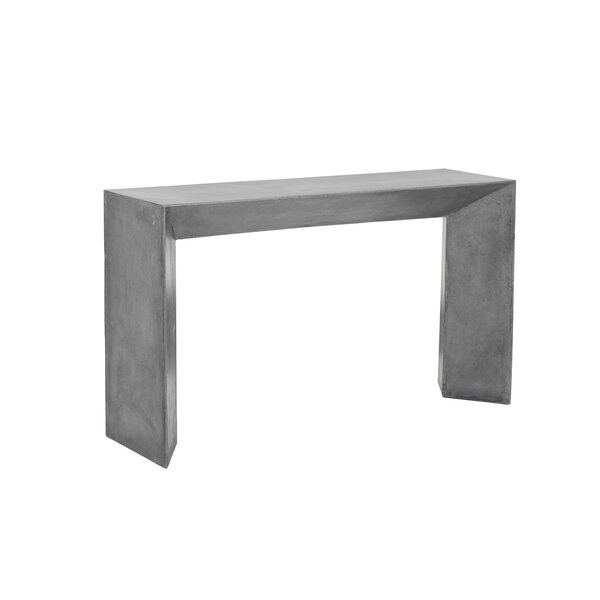 Review Buettner Console Table