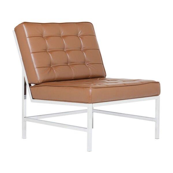 Gurney Slipper Chair by Orren Ellis