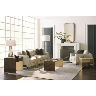 Hold Me Up Standard Configurable Living Room Set by Caracole Classic