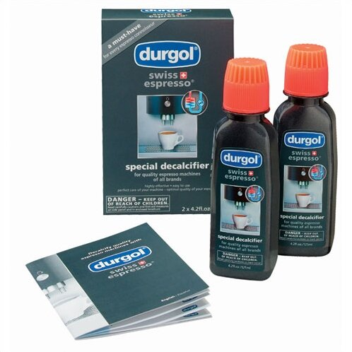 Durgol Swiss Espresso Decalcifier by Frieling