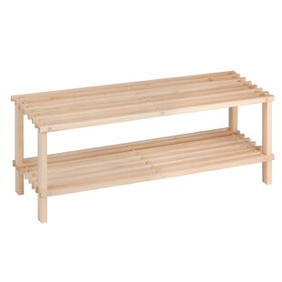 Check Prices 8 Pair Shoe Rack ByHoney Can Do