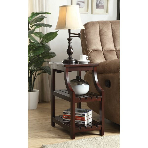 Lawerence End Table By Alcott Hill