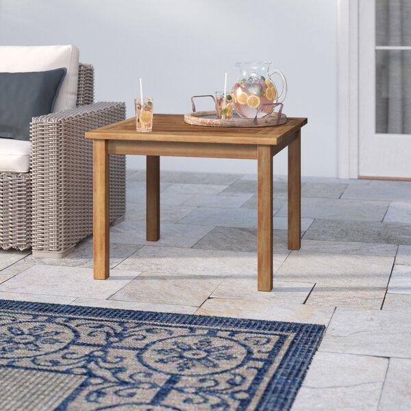 Callaway Patio Side Table by Birch Lane™