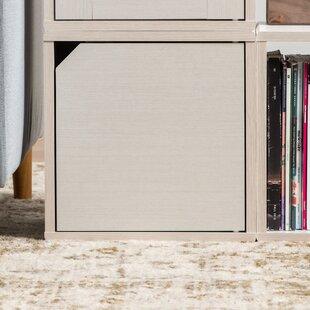 Comparison Kuda Storage Manufactured Wood Box ByIRIS USA, Inc.