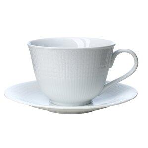 "Paterson 7.1"" Tea Saucer"