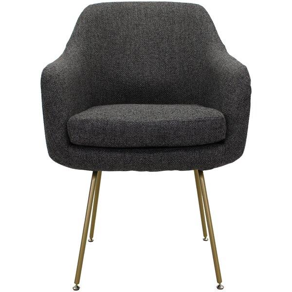 Lucinda Upholstered Dining Chair by Mercer41