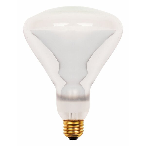 65W E26 Dimmable Halogen Spotlight Light Bulb by Westinghouse Lighting