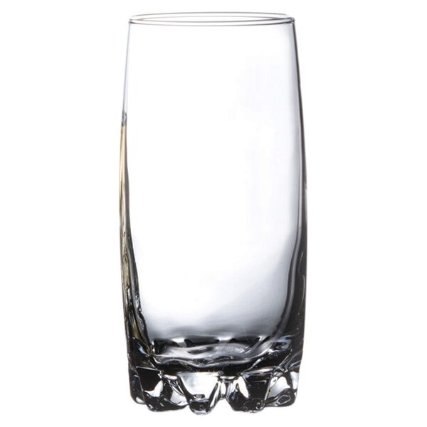 Montego Highball Glass (Set of 6) by Design Guild