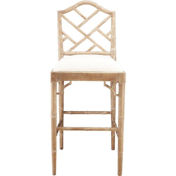 Amazing Cheap Lompoc 24 Bar Stool By Trent Austin Design Discountbar Creativecarmelina Interior Chair Design Creativecarmelinacom
