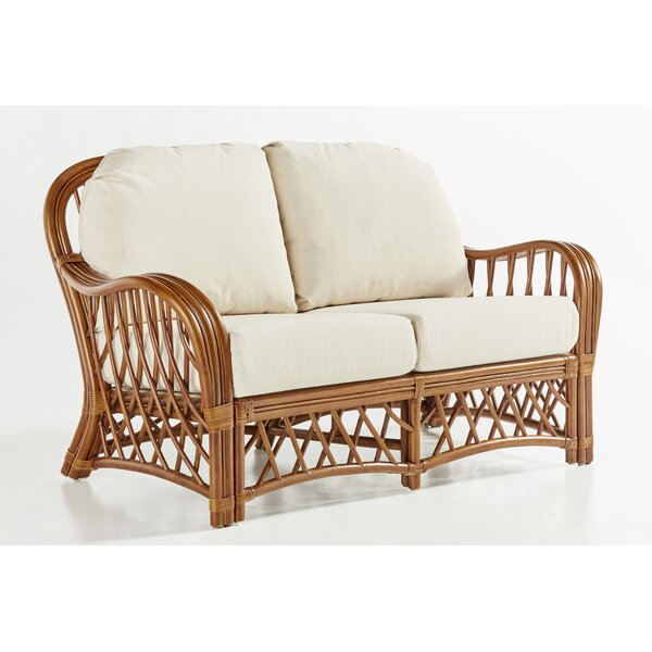 Sanders Settee By Bayou Breeze