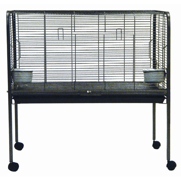Small Animal Cage by YML