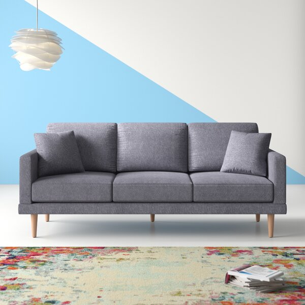 Levinson Mid-Century Sofa by Hashtag Home