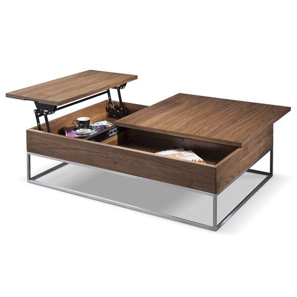 Schreiner Lift Top Coffee Table by Brayden Studio Brayden Studio