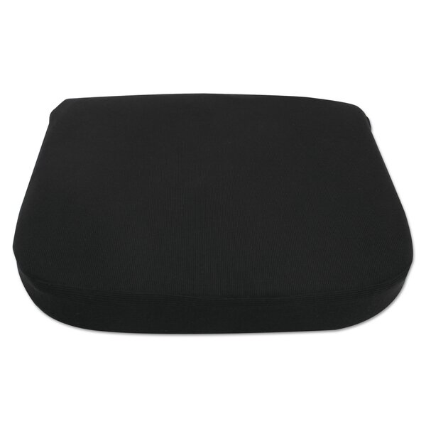 Cooling Gel Memory Foam Seat Cushion by Alera®