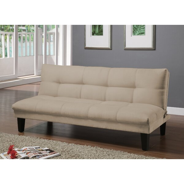 Gages Futon Convertible Sofa by Andover Mills