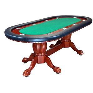 Rockwell 8u0027 Poker Table