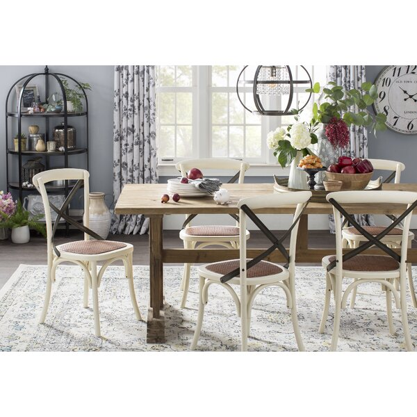 Hammersley Dining Table by Birch Lane™