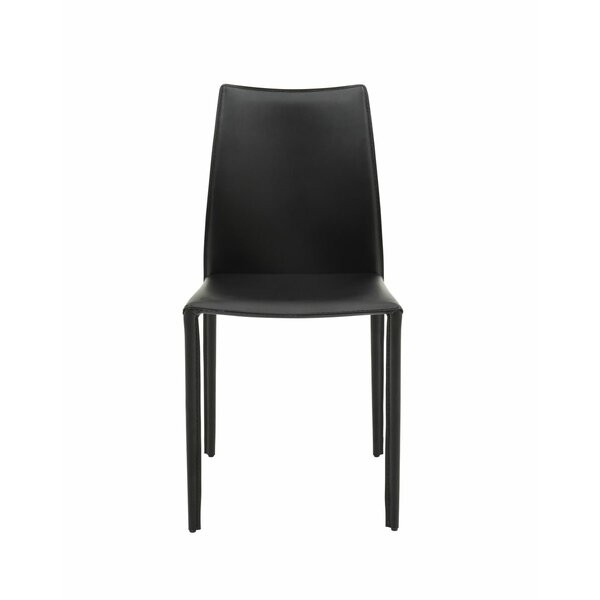 High Back Side Chair (Set of 2) by EQ3