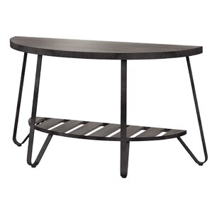 Malibu Console Table by INK+IVY