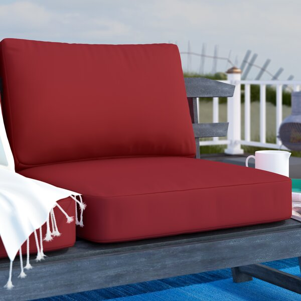 10 Piece Indoor/Outdoor Lounge Chair Cushion Set by Sol 72 Outdoor Sol 72 Outdoor