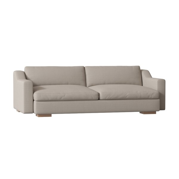 Uncle Sal Condo Sofa by BenchMade Modern