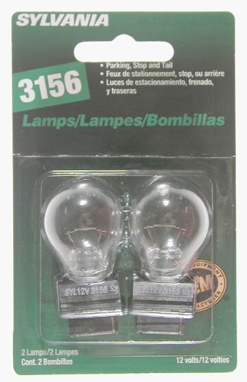 12-Volt Light Bulb (Set of 2) by Sylvania