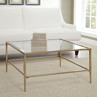 Genial Nash Coffee Table