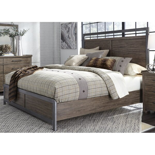 Clayton Panel Configurable Bedroom Set by Gracie Oaks