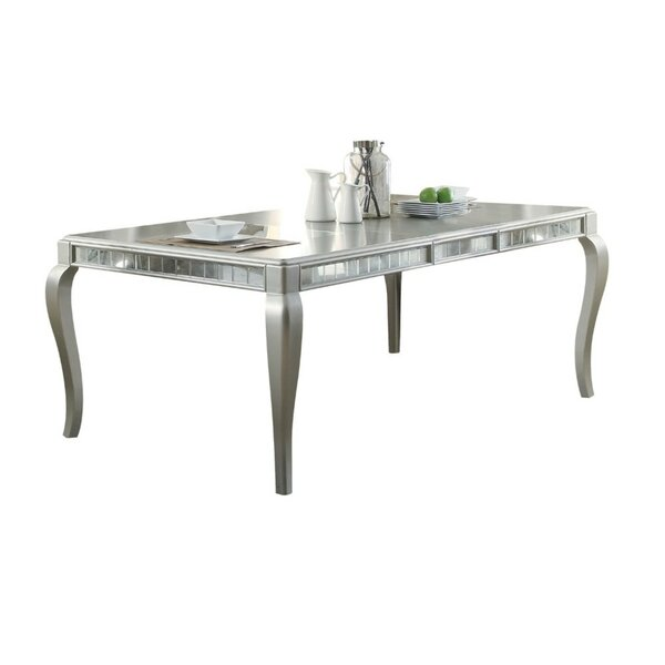 Bowker Dining Table by House of Hampton House of Hampton®