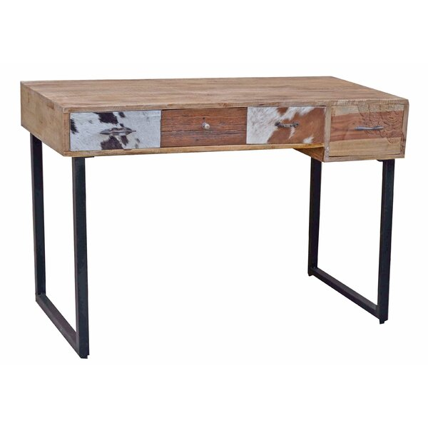 Creighton Wooden Console Table by Foundry Select