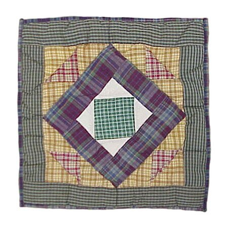 Adelene Cotton Throw Pillow by August Grove