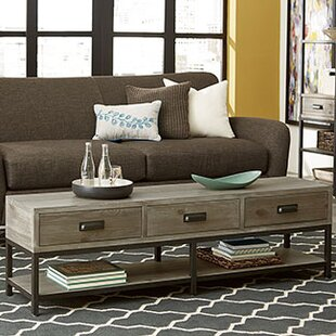 Winooski Bench Coffee Table By Union Rustic