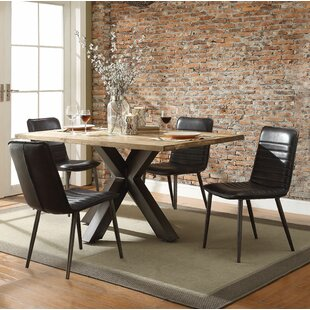 Audra 5 Piece Dining Set By 17 Stories