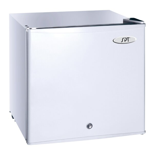 1.1 cu. ft. Upright Freezer by Sunpentown