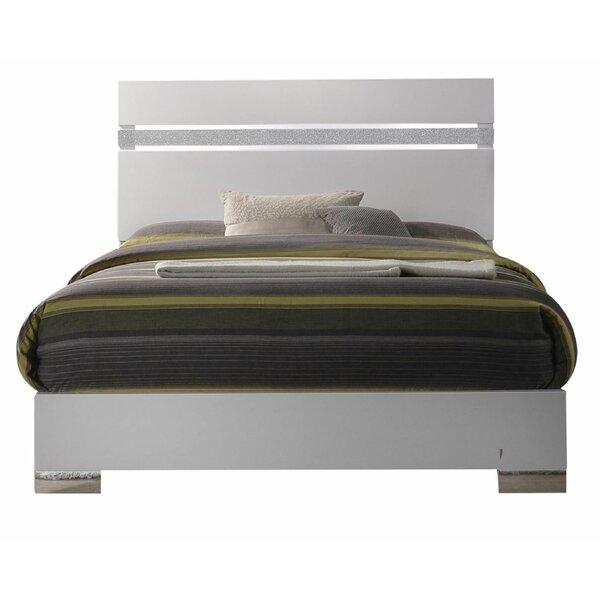 Menendez Queen Standard Bed by Mercer41 Mercer41